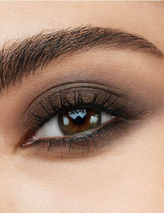 Model with Caviar Stick Eye Color - Matte